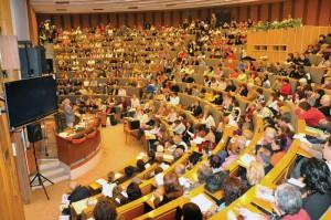 Sri Chinmoy Alapítvány - előadások